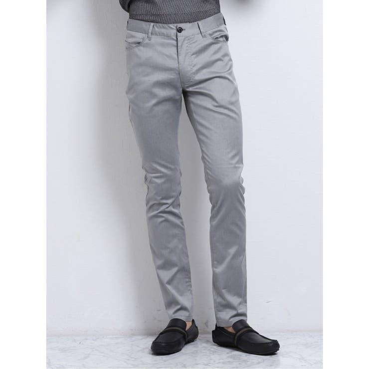 TAKA-Q MENのパンツ・ズボン/スキニーパンツ   詳細画像
