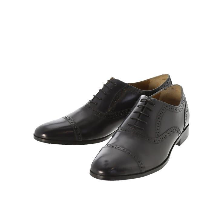 TAKA-Q MENのシューズ・靴/ビジネスシューズ   詳細画像