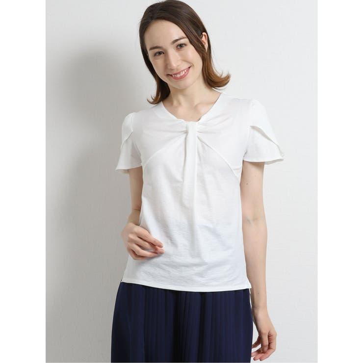 TAKA-Qのトップス/Tシャツ | 詳細画像