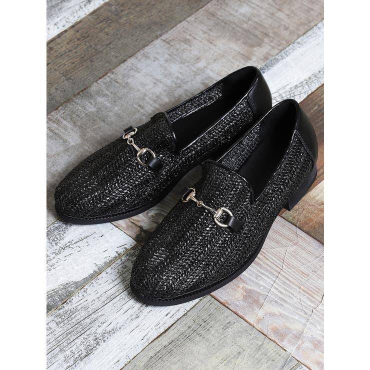 TAKA-Q MENのシューズ・靴/パンプス | 詳細画像