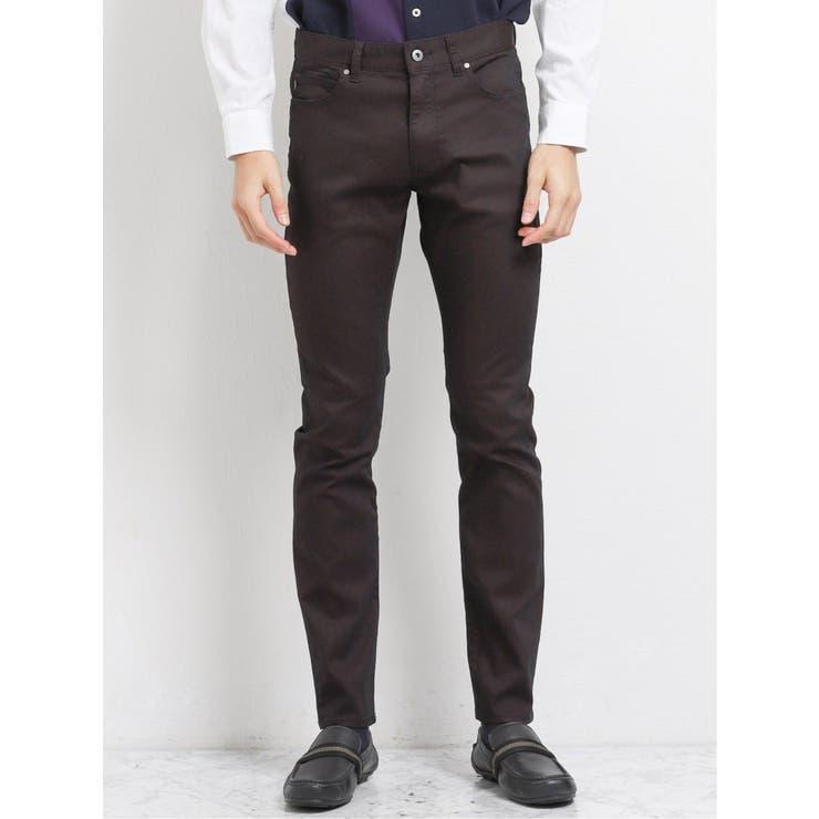 TAKA-Q MENのパンツ・ズボン/スキニーパンツ | 詳細画像