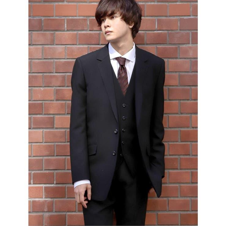 TAKA-Q MENのスーツ・フォーマルウェア/セットアップ   詳細画像
