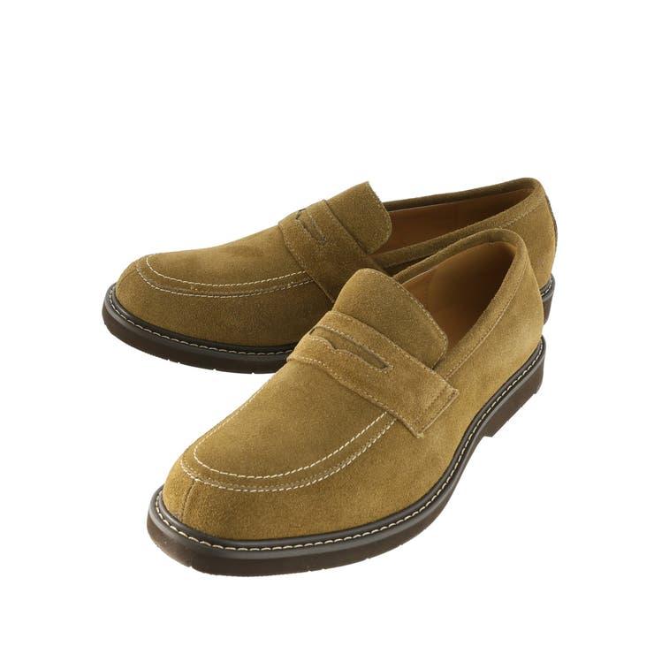 TAKA-Q MENのシューズ・靴/ローファー | 詳細画像