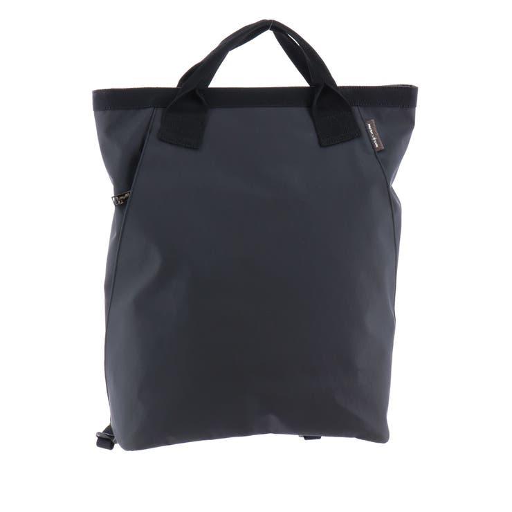 TAKA-Q MENのバッグ・鞄/リュック・バックパック   詳細画像