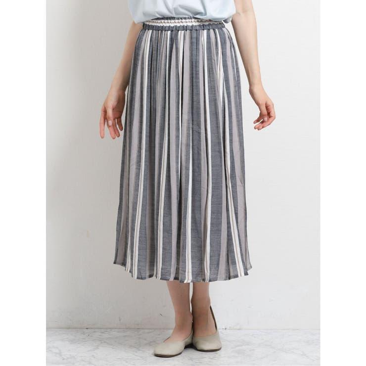 TAKA-Qのスカート/ロングスカート   詳細画像