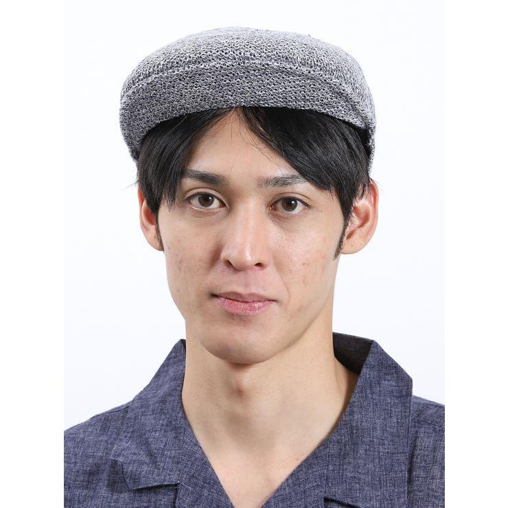 TAKA-Q MENの帽子/ベレー帽 | 詳細画像