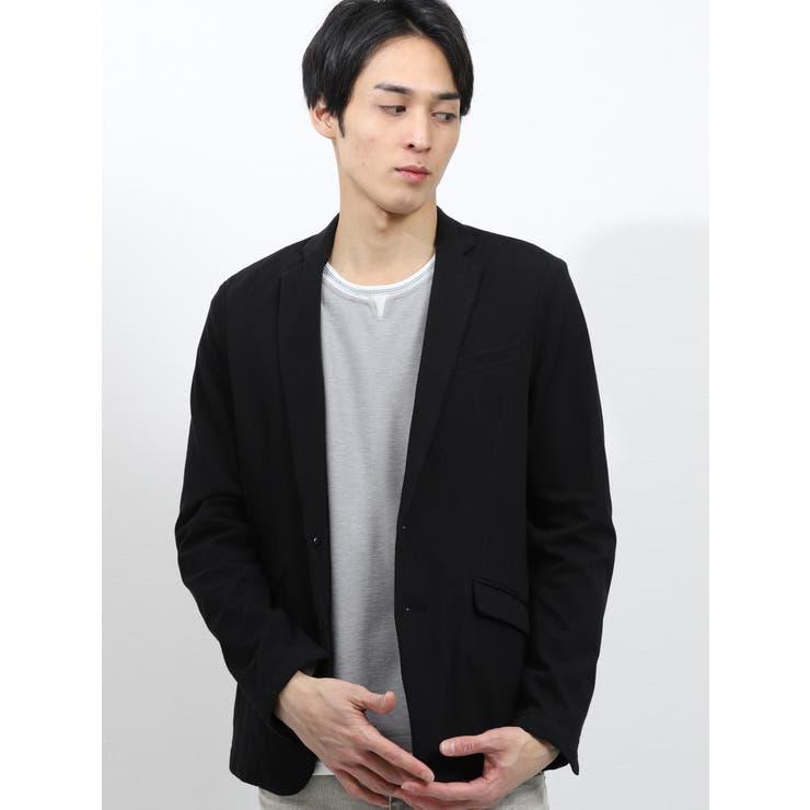 TAKA-Q MENのスーツ/スーツジャケット | 詳細画像