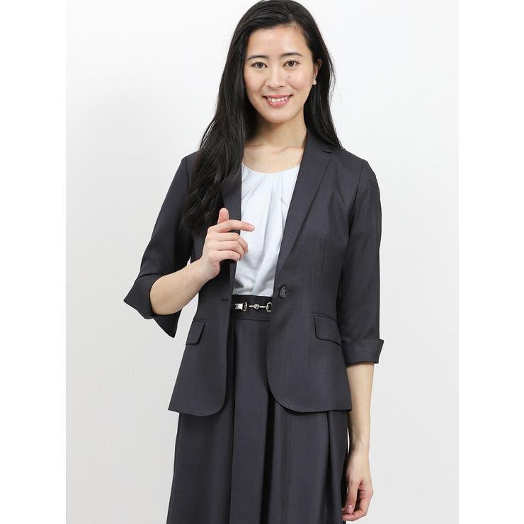 TAKA-Qのスーツ/スーツジャケット | 詳細画像