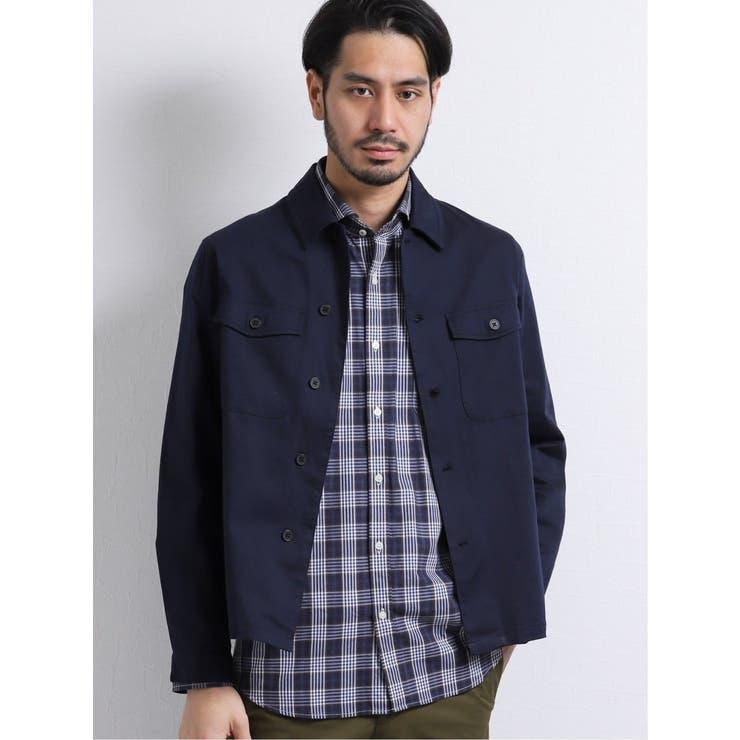 TAKA-Q MENのトップス/シャツ   詳細画像