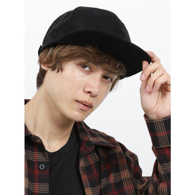 TAKA-Q MENの帽子/キャップ | 詳細画像