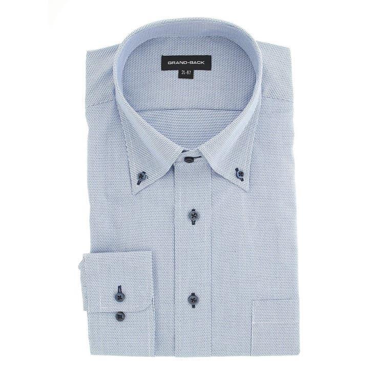 TAKA-Q MENのスーツ/ワイシャツ   詳細画像