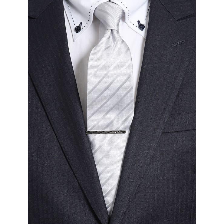 TAKA-Q MENのスーツ・フォーマルウェア/ネクタイピン   詳細画像