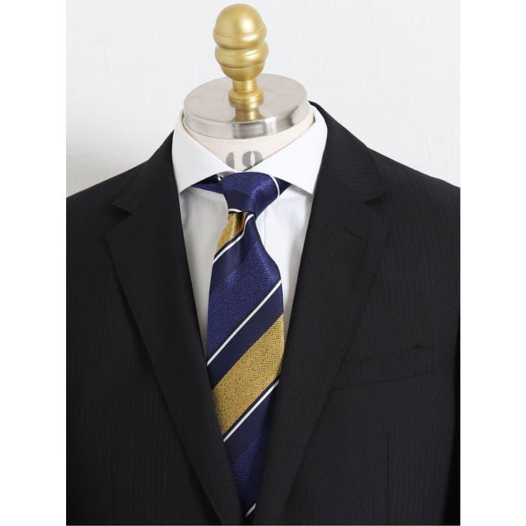 TAKA-Q MENのスーツ/ネクタイ | 詳細画像
