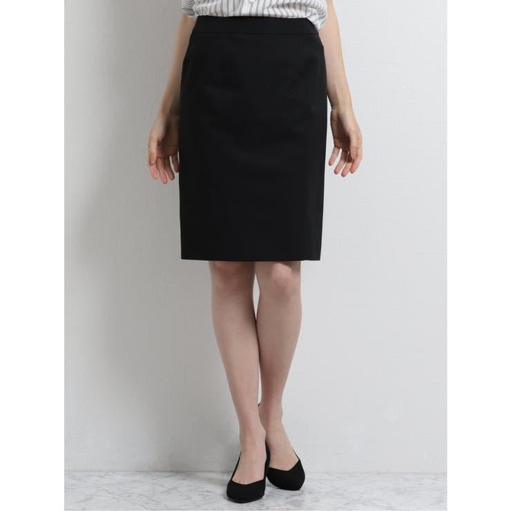 TAKA-Qのスカート/タイトスカート   詳細画像