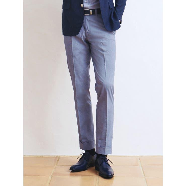 TAKA-Q MENのスーツ・フォーマルウェア/スラックス   詳細画像