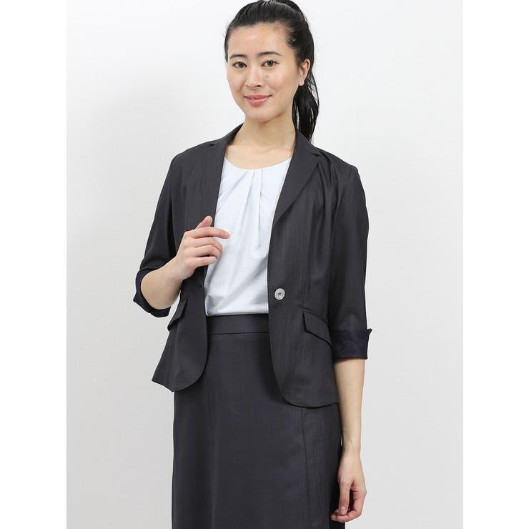 TAKA-Qのスーツ・フォーマルウェア/スーツジャケット   詳細画像