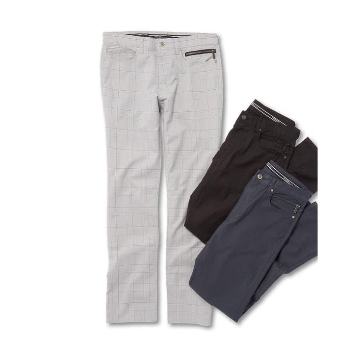 TAKA-Q MENのパンツ・ズボン/パンツ・ズボン全般   詳細画像