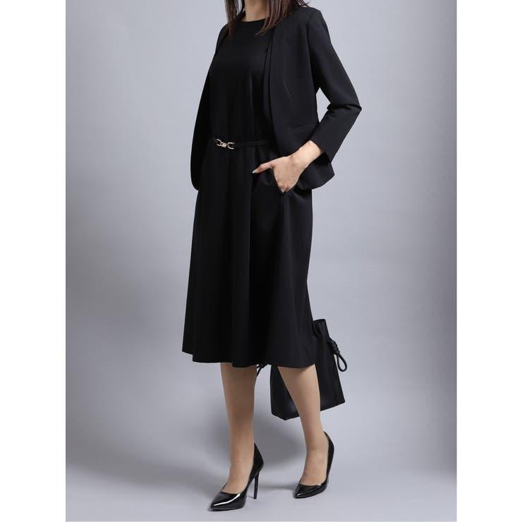 TAKA-Qのワンピース・ドレス/ワンピース   詳細画像
