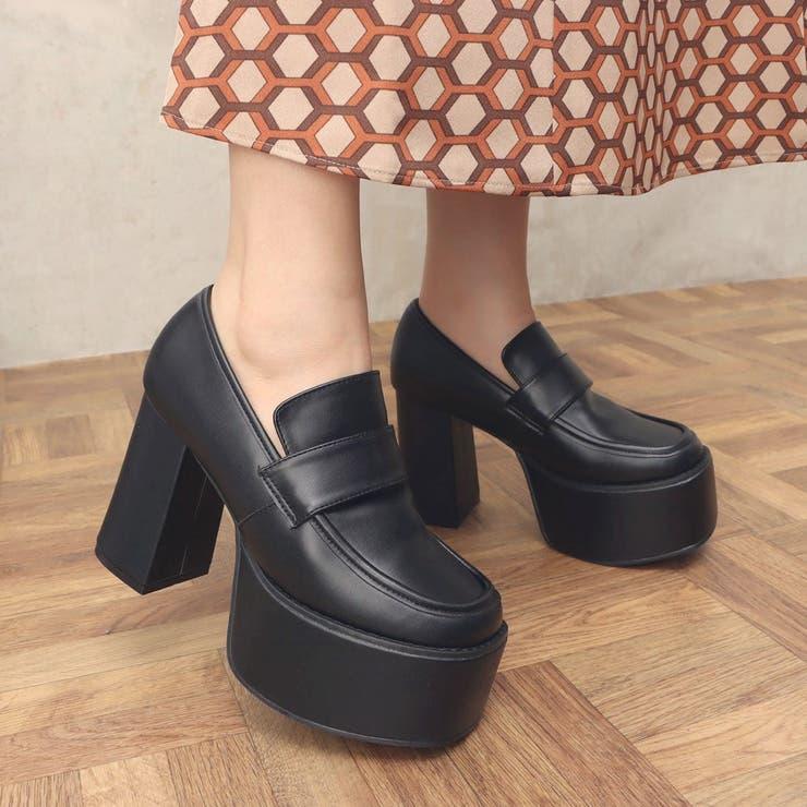 Mafmofのシューズ・靴/ローファー   詳細画像