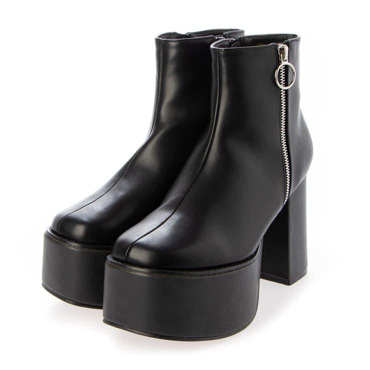 Mafmofのシューズ・靴/厚底ブーツ | 詳細画像
