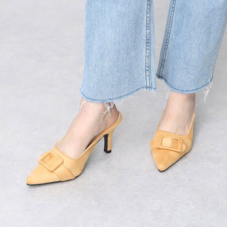 Mafmofのシューズ・靴/ミュール   詳細画像