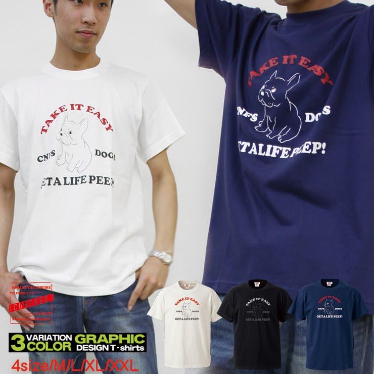 Maqua-storeのトップス/Tシャツ | 詳細画像