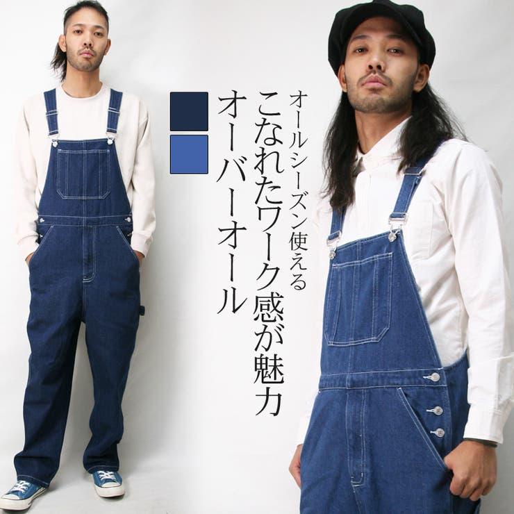 Maqua-storeのパンツ・ズボン/オールインワン・つなぎ   詳細画像