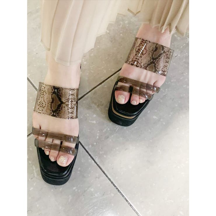 MURUAのシューズ・靴/サンダル   詳細画像