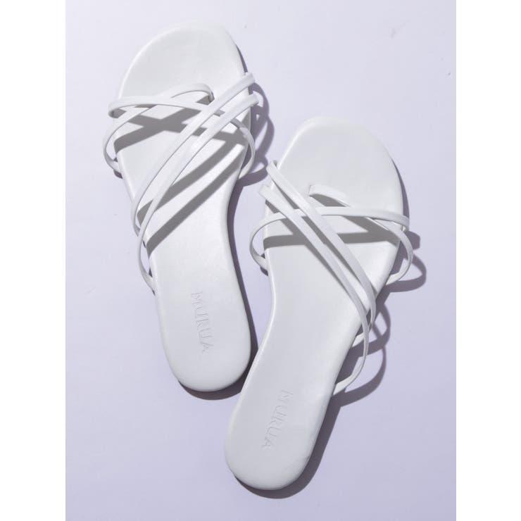 MURUAのシューズ・靴/サンダル | 詳細画像