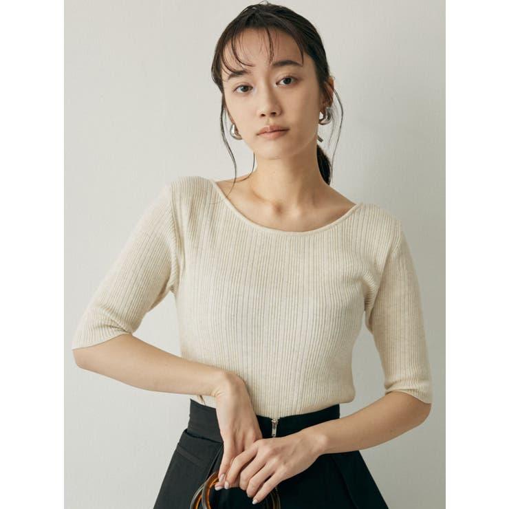 MURUAのトップス/ニット・セーター | 詳細画像