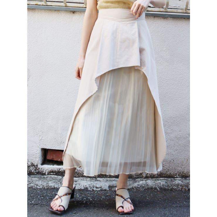 MURUAのスカート/ミニスカート   詳細画像