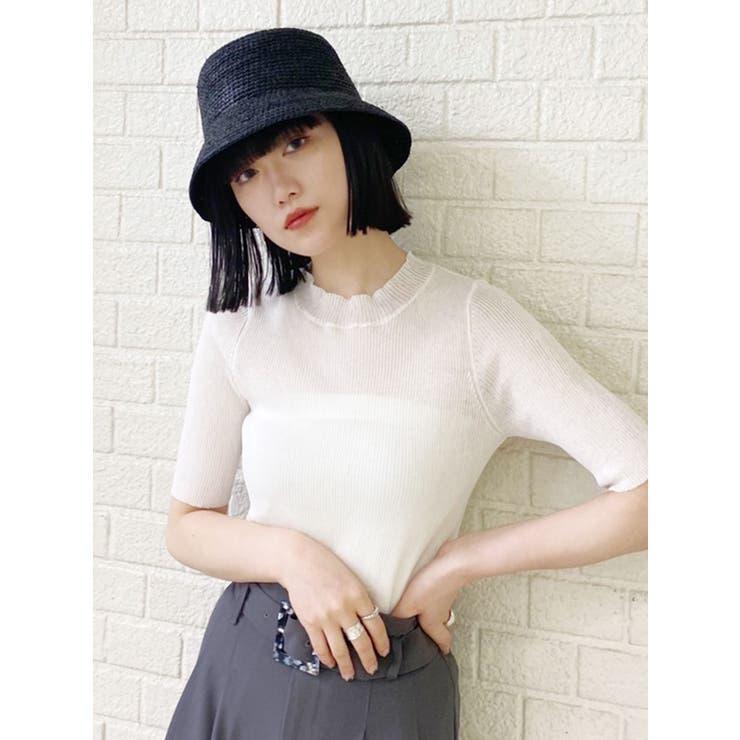 MURUAのトップス/ニット・セーター   詳細画像