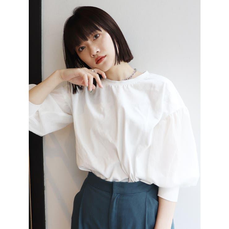 MURUAのトップス/Tシャツ | 詳細画像