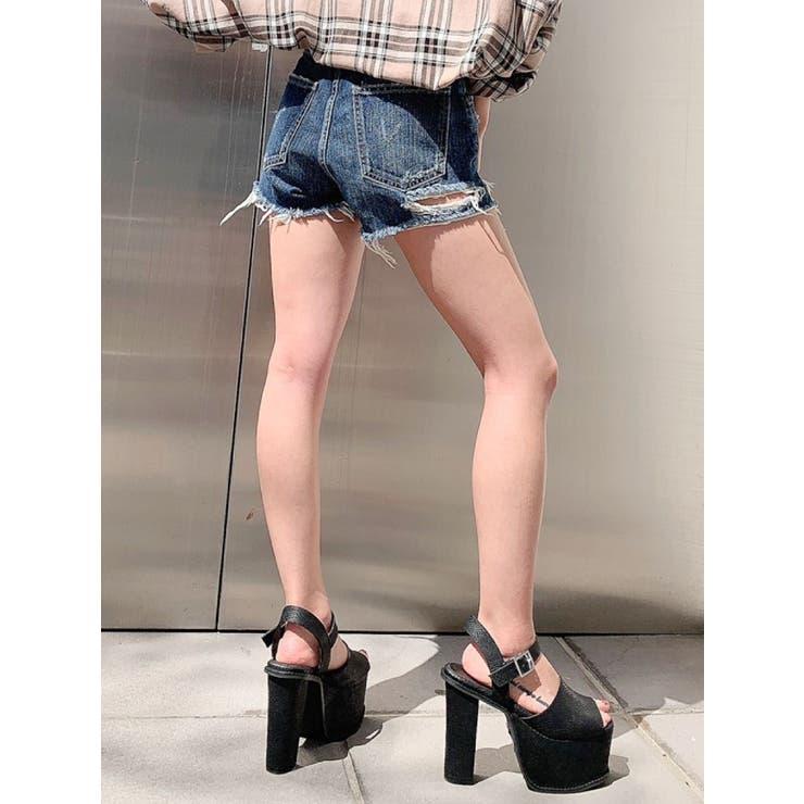 GYDAのパンツ・ズボン/ショートパンツ | 詳細画像