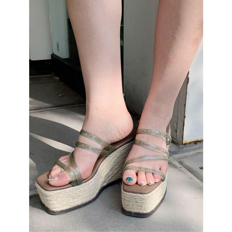 GYDAのシューズ・靴/サンダル | 詳細画像