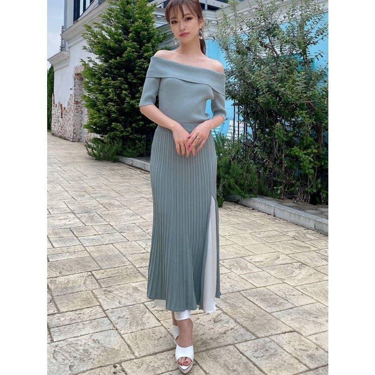 RESEXXYのワンピース・ドレス/ワンピース   詳細画像