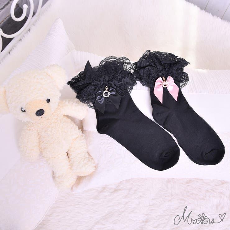 MA*RSのインナー・下着/靴下・ソックス | 詳細画像