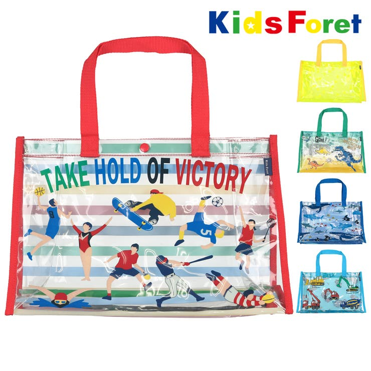 Kids Foret スポーツ | こどもの森e-shop | 詳細画像1