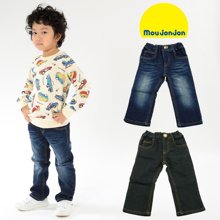 moujonjon 子供用 キッズ | こどもの森e-shop | 詳細画像1