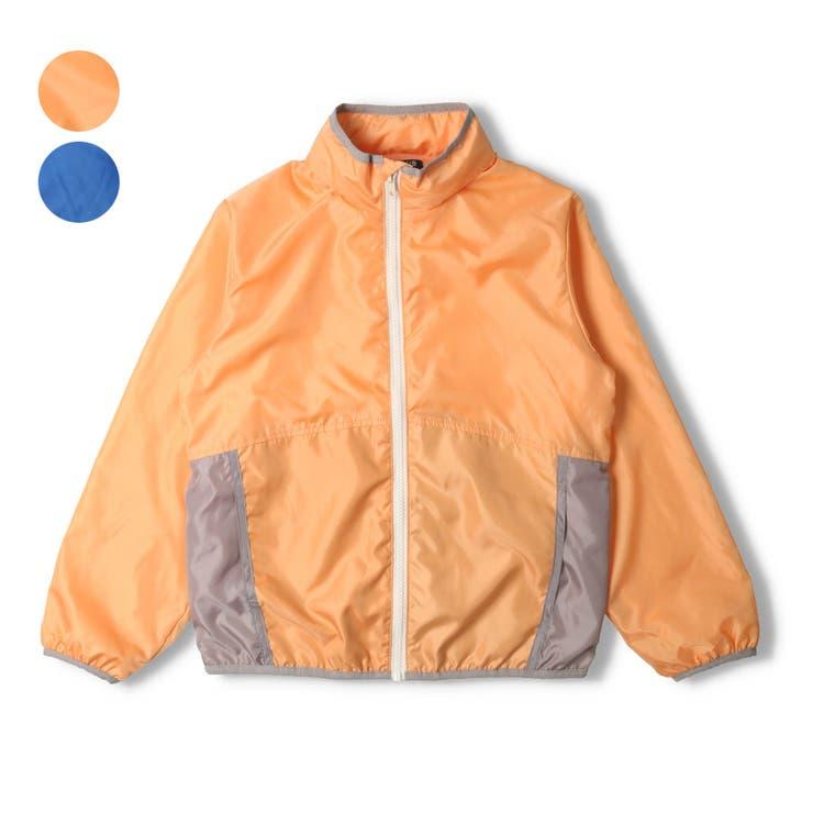 【子供服】LBCLUB(エルビークラブ)撥水加工花粉ガードジャケット140cm~160cmS14152 | 詳細画像