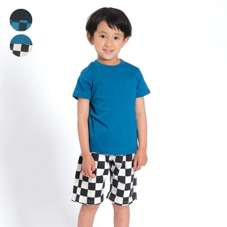 LB CLUB 無地Tシャツ | こどもの森e-shop | 詳細画像1