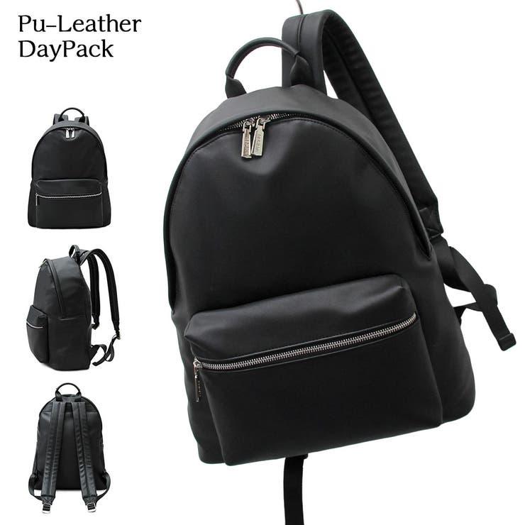 MCのバッグ・鞄/リュック・バックパック | 詳細画像