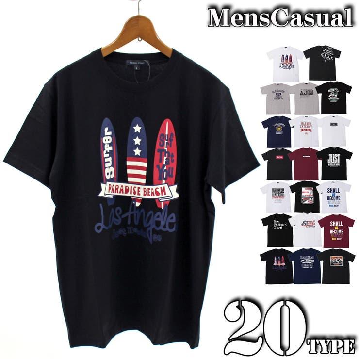 MCのトップス/Tシャツ | 詳細画像
