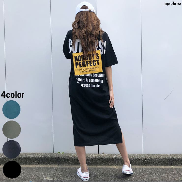 me Janeのワンピース・ドレス/ワンピース | 詳細画像