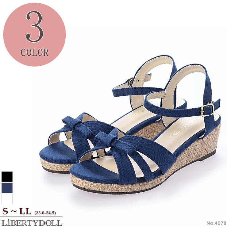 LibertyDollのシューズ・靴/サンダル | 詳細画像