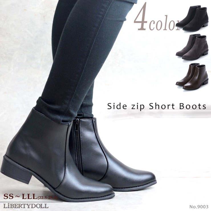 LibertyDollのシューズ・靴/ブーツ   詳細画像