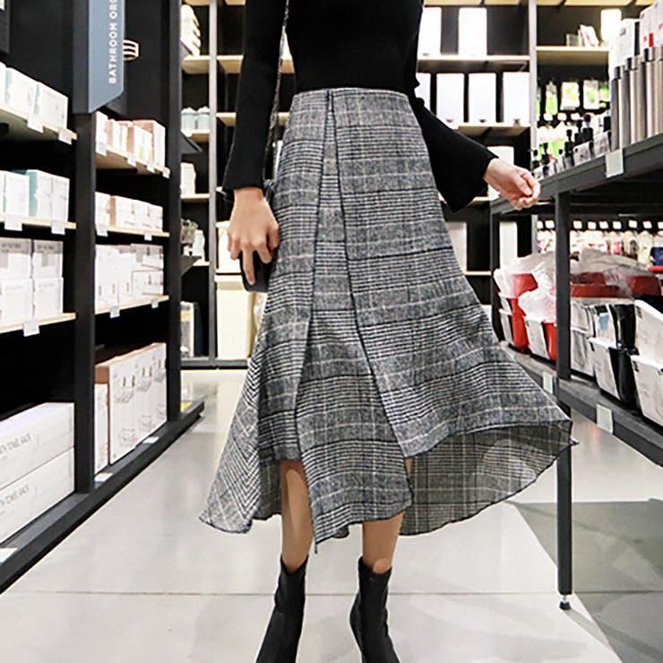Millennial Generationのスカート/ロングスカート・マキシスカート   詳細画像