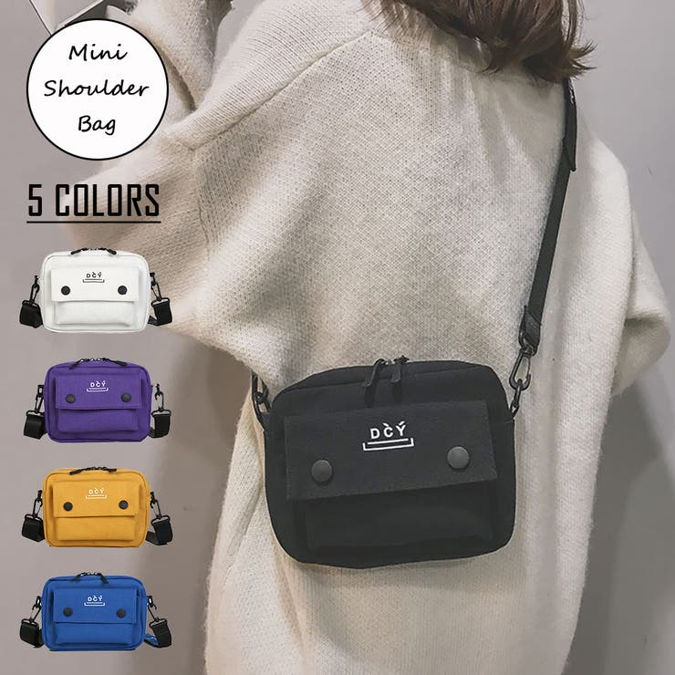 Millennial Generationのバッグ・鞄/ショルダーバッグ | 詳細画像