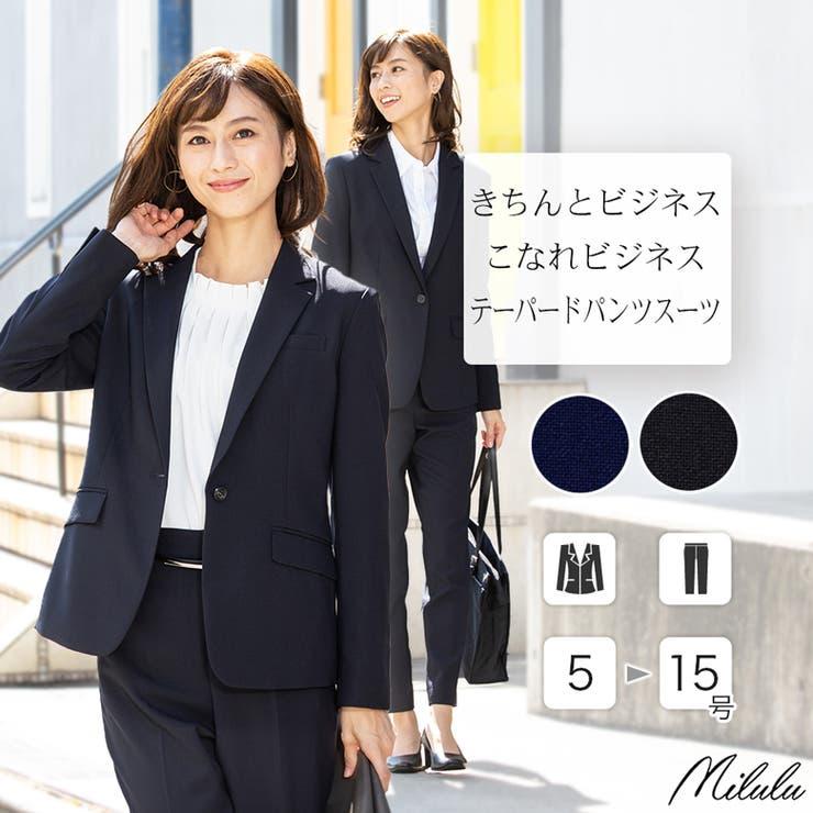 miluluのスーツ/セットアップ   詳細画像