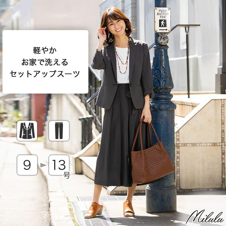 miluluのスーツ・フォーマルウェア/セットアップ | 詳細画像